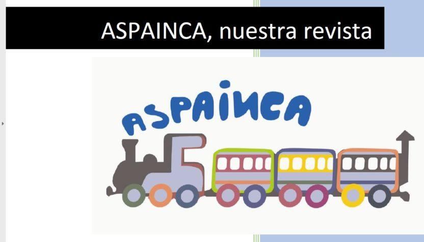 Aspainca, Nuestra Revista (Febrero de 2019)